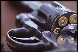 Alabama Hand Gun Crimes Attorney