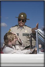 Alabama DUI / DWI Attorney
